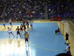 Barça-Granollers_20140308